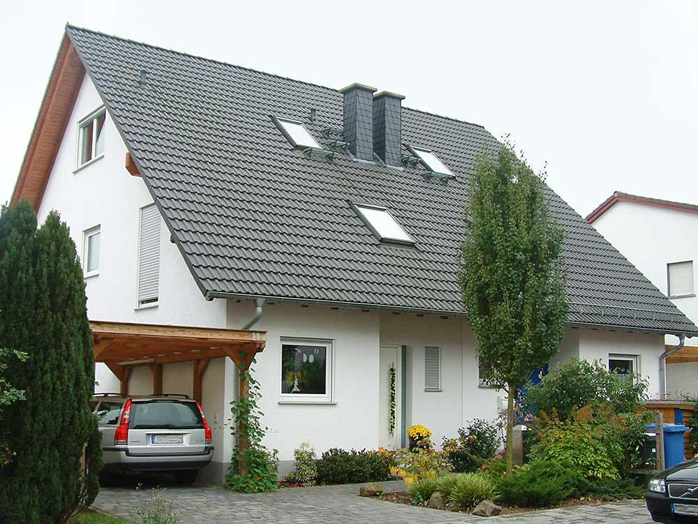 Doppelhäuser Kelkheim