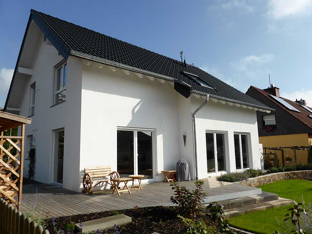 Wohnhaus Bad Homburg