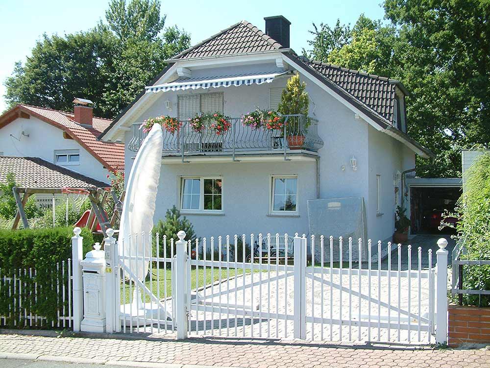 Einfamilienhaus Bad Vilbel