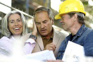 planen Sie Iher Einfamilienhaus mit Keller-bau