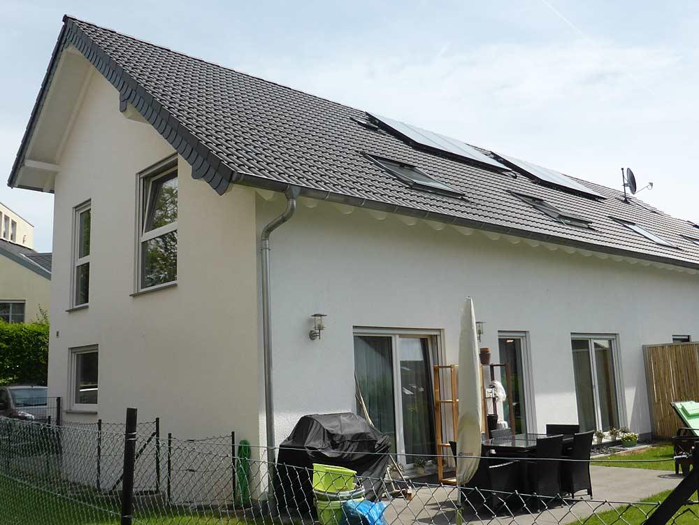 Doppelhaus Bad Homburg